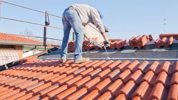 copertura tetto in laterocemento o legno