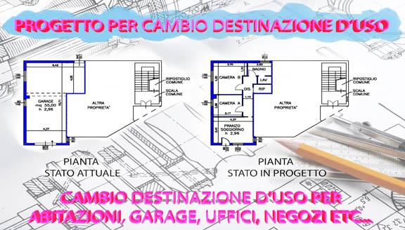 Interventi edilizi guida alla realizzazione degli - Cambio destinazione d uso da ufficio ad abitazione ...