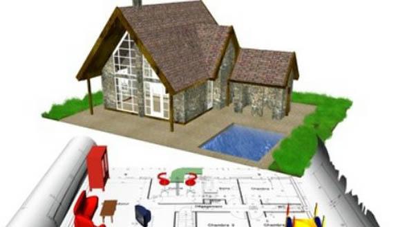 nuova costruzione edificazione edilizia case edificio fabbricati