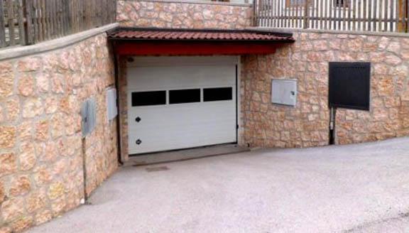 garage interrato ancona macerata