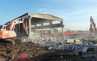 piano casa regione marche demolizione e ricostruzione edificio non residenziale